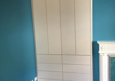Bespoke Fitted Wardrobes The Sliding Wardrobe Company | Kent | Essex | East Sussex