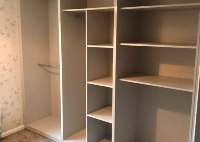 Bespoke Wardrobe Interiors The Sliding Wardrobe Company | Kent | Essex | East Sussex