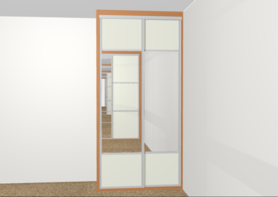 Bespoke Wardrobe Design The Sliding Wardrobe Company | Kent | Essex | East Sussex