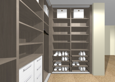 Bespoke Wardrobe Interiors Design The Sliding Wardrobe Company | Kent | Essex | East Sussex
